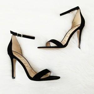 Sam Edelman   amee strappy ankle stilettos